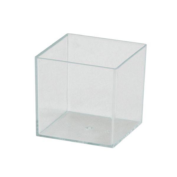 Cubo Desechable