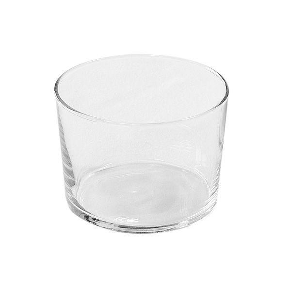 Vaso Cristal Zurito