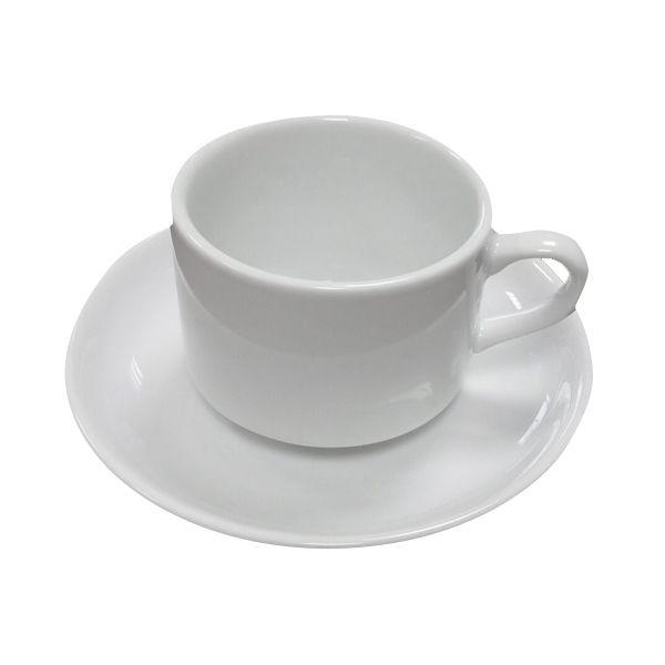 Plato y taza caf con leche estoril la alacena alquileres for Capacidad taza cafe con leche