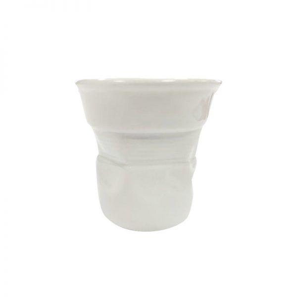 Vaso Expreso Blanco